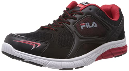 Get 15% + Extra 35% Off On Fila Men Mesh Running Shoe - Amaon