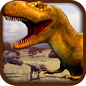 Dinosaur Fight: Free game from ZGC GAME