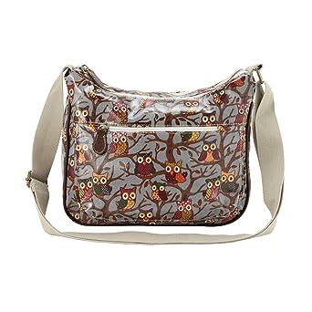 Hot Hot Hot Sale Eule Polka Dot Punkte Damen Messenger Bag