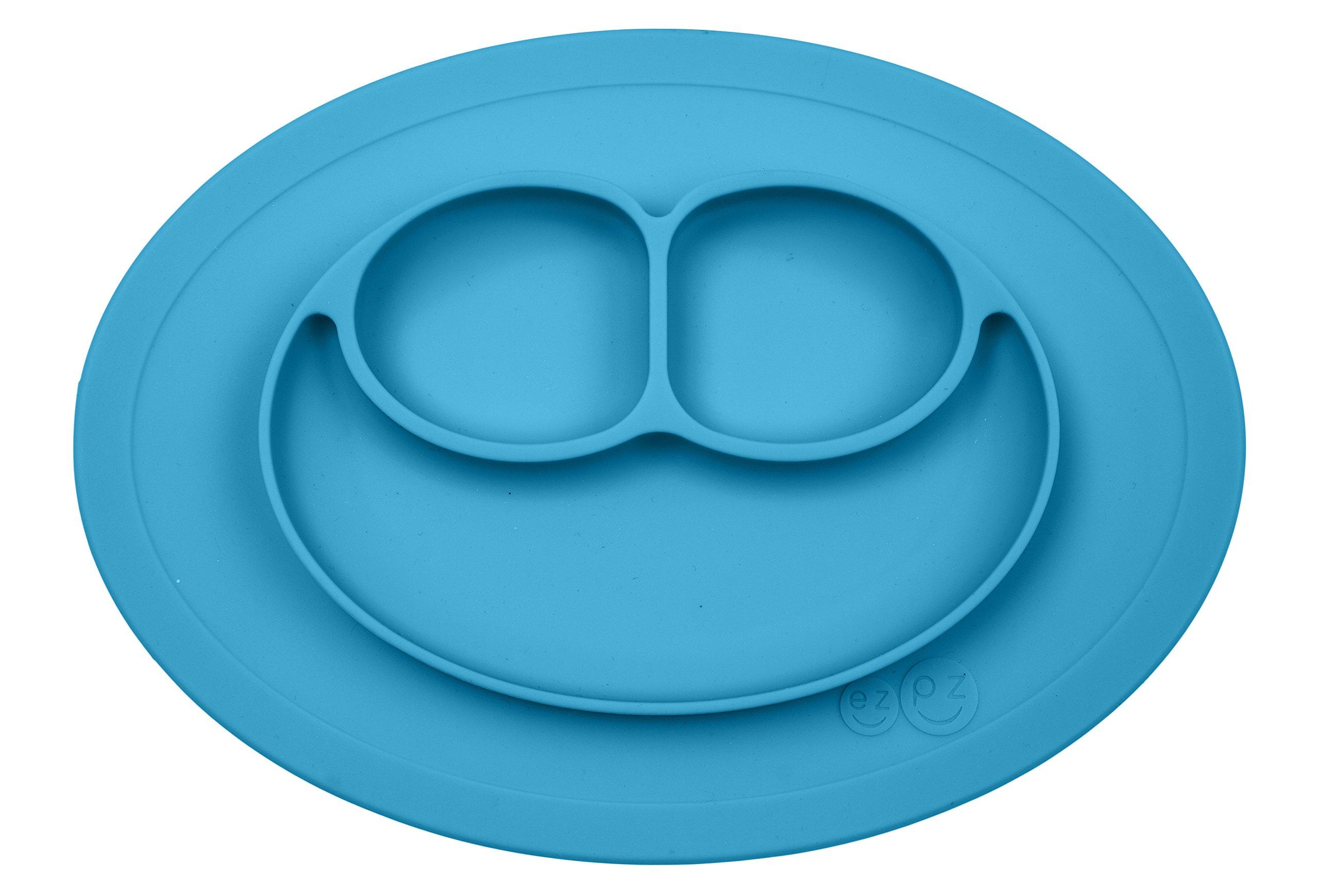 Mini Mat Blue Placemat