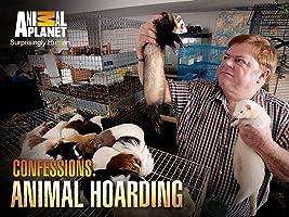Confessions: Animal Hoarding Season 4