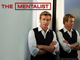The Mentalist - Staffel 1