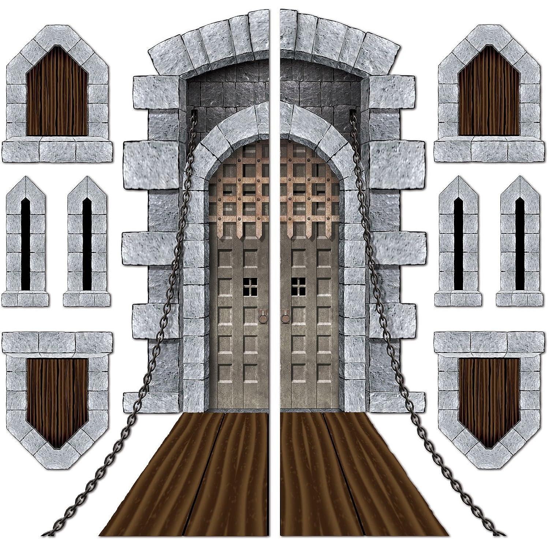 Castle Window Clipart images