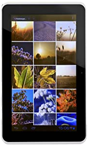 JAYtech PA1050 25,4 cm TabletPC schwarz/silber  Kundenbewertung und Beschreibung