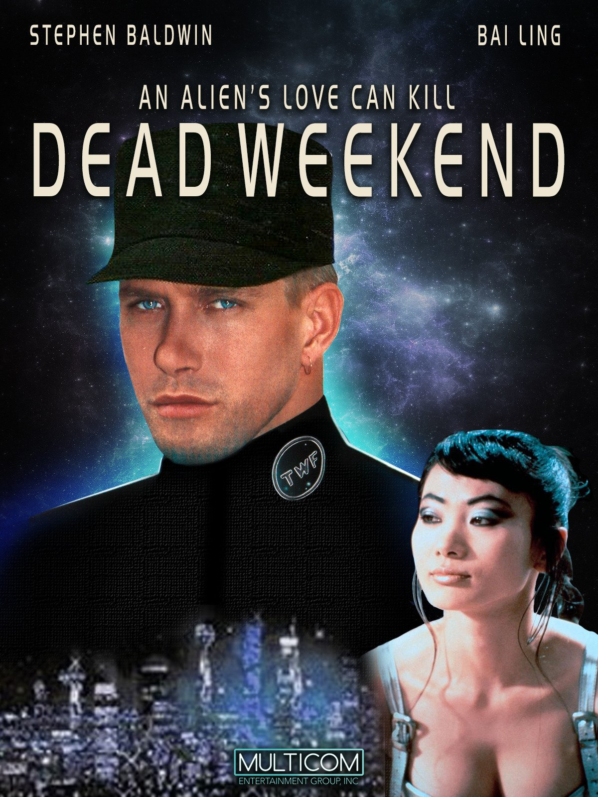 Dead Weekend (4K Restored)