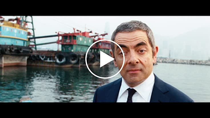 Pics Photos - Video Johnny English Reborn Movie Trailer Official Hd