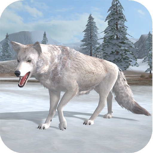 Arctic Wolf (Free Wolf Games compare prices)