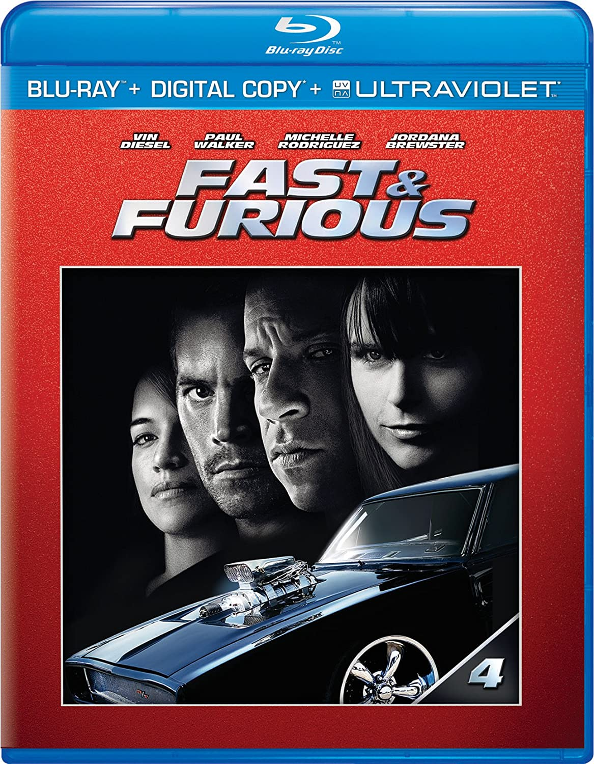 The Fast and the Furious - Balthazar's List