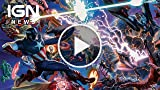 The Marvel Universe Has Come to an End - IGN News