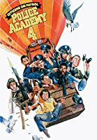 Police Academy 4: Citizens On Patrol [HD]