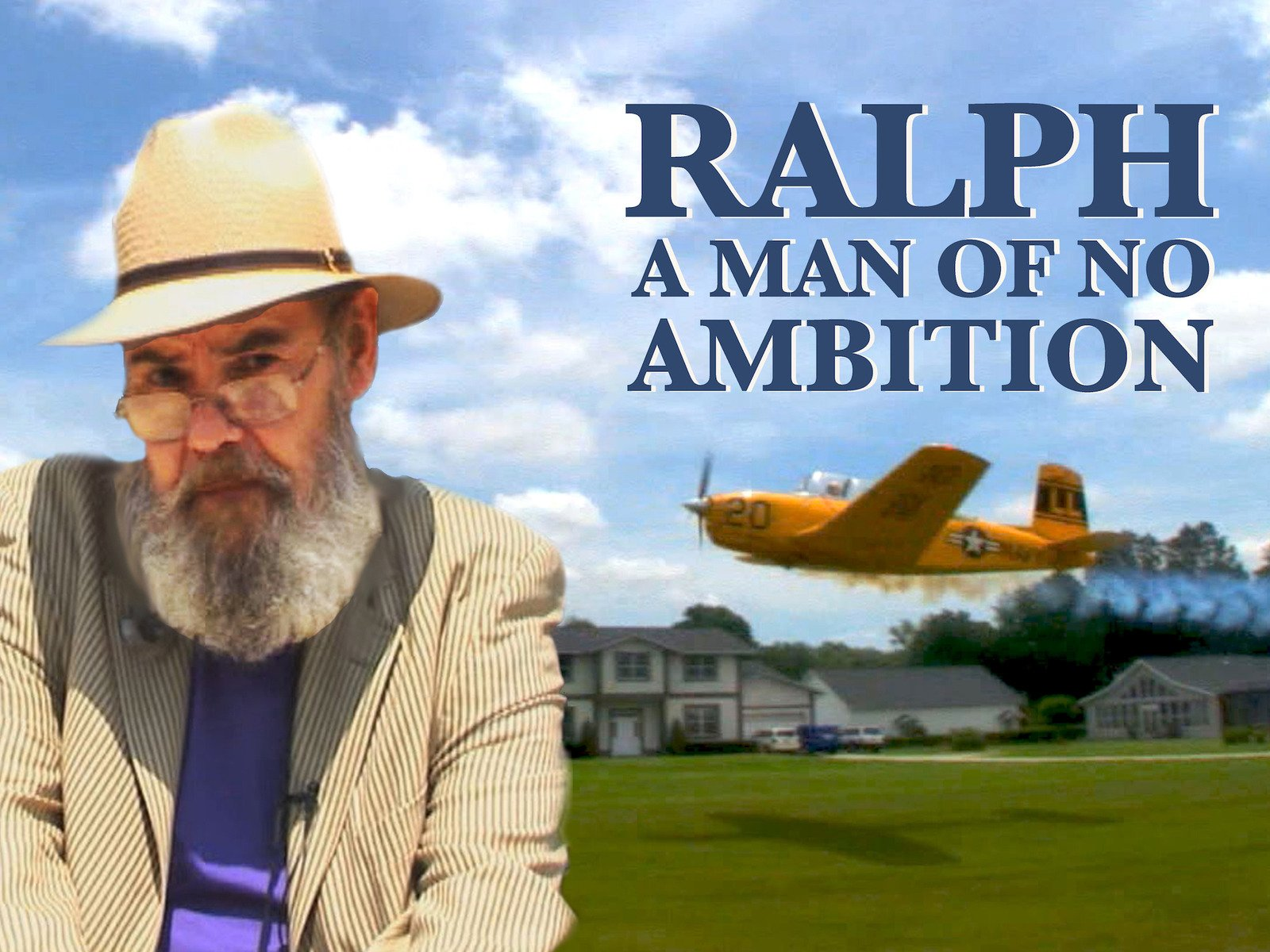 Ralph A Man Of No Ambition - Season 1