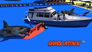 Shark Attack 3D from B Something