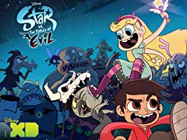 Star vs. the Forces of Evil Volume 1