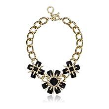 Up to 40% Off Designer Statement Necklaces