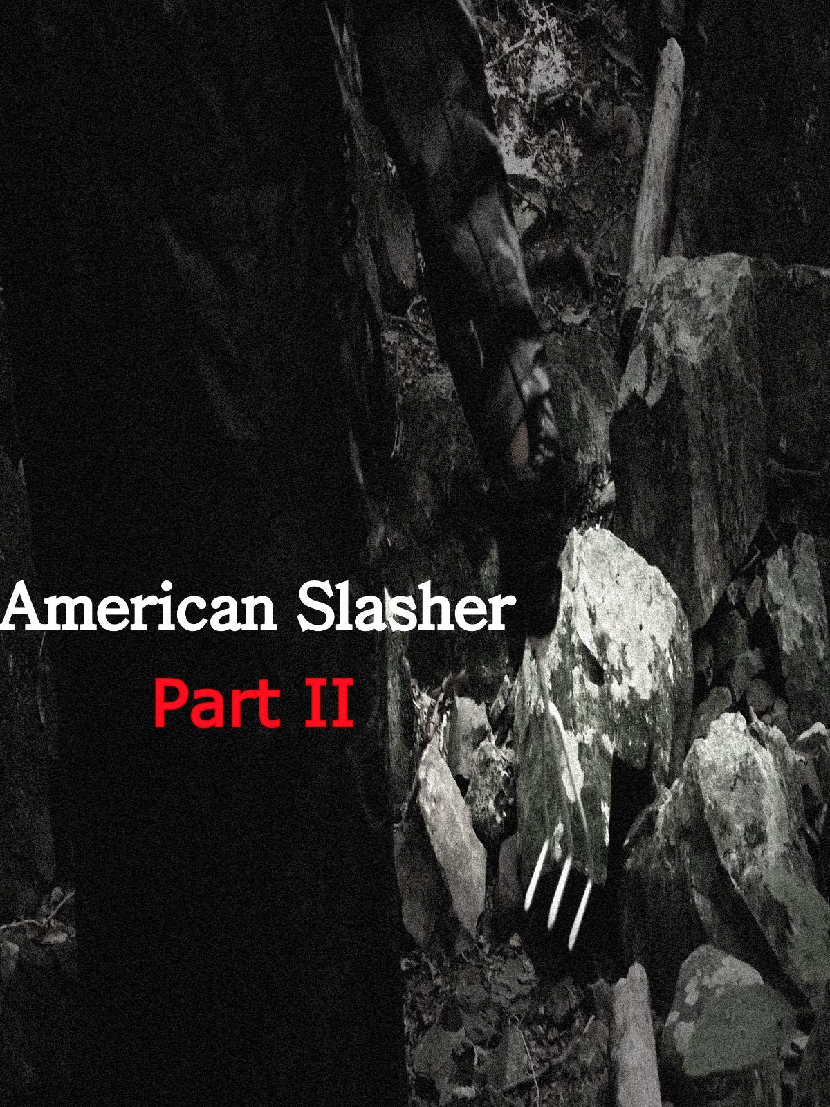 American Slasher: Part II