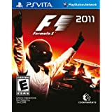 F1 2011 - PlayStation Vita
