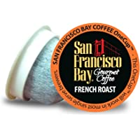 80-Count San Francisco Bay Single Serve Coffee OneCup (French Roast)