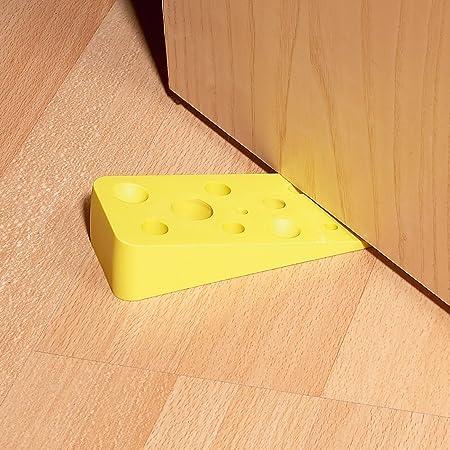 Cheese door stopper