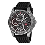 Chopard Men's 168459-3005 Mille Miglia GT XL 2009 Titanium Limited Edition Chrono Grey Dial Watch (Color: Grey)
