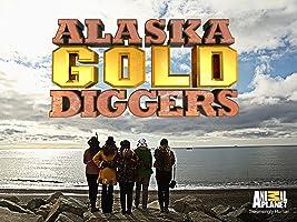Alaska Gold Diggers Season 1