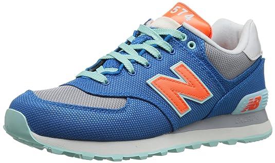 New Balance WL574 W chaussures