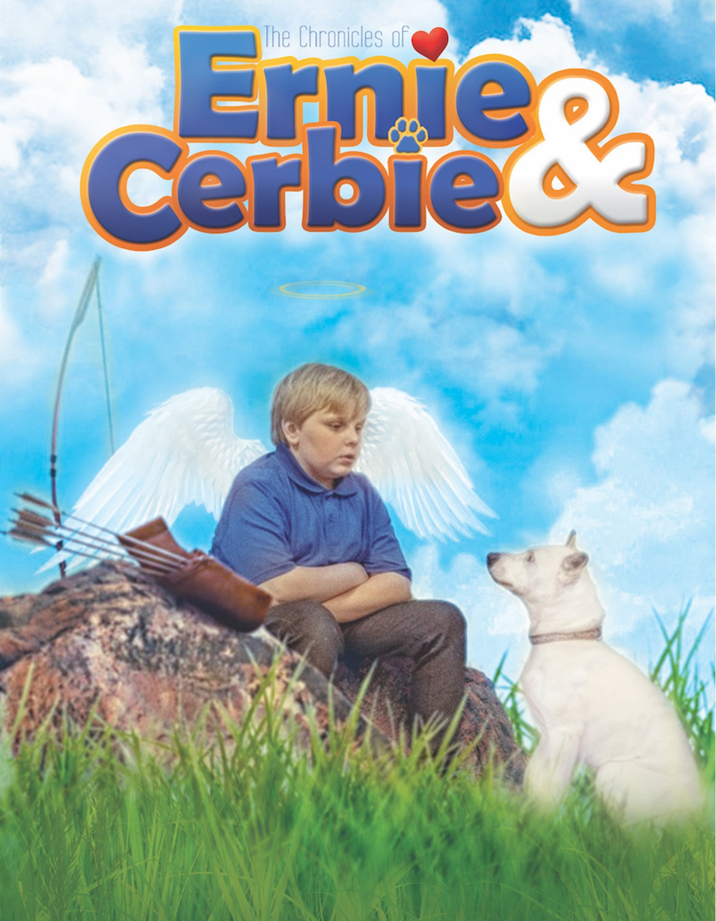 The Chronicles Of Ernie And Cerbie