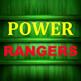 Power Rangers Fans App
