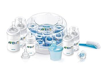 Philips AVENT SCD268/01 BPA Free Classic Essentials Gift Set: Amazon.ca: Baby