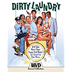 Dirty Laundry (Special Edition) [Blu-ray]