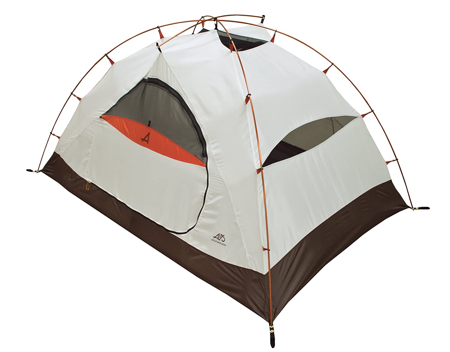 ALPS Mountaineering Morada 4 Tent Review