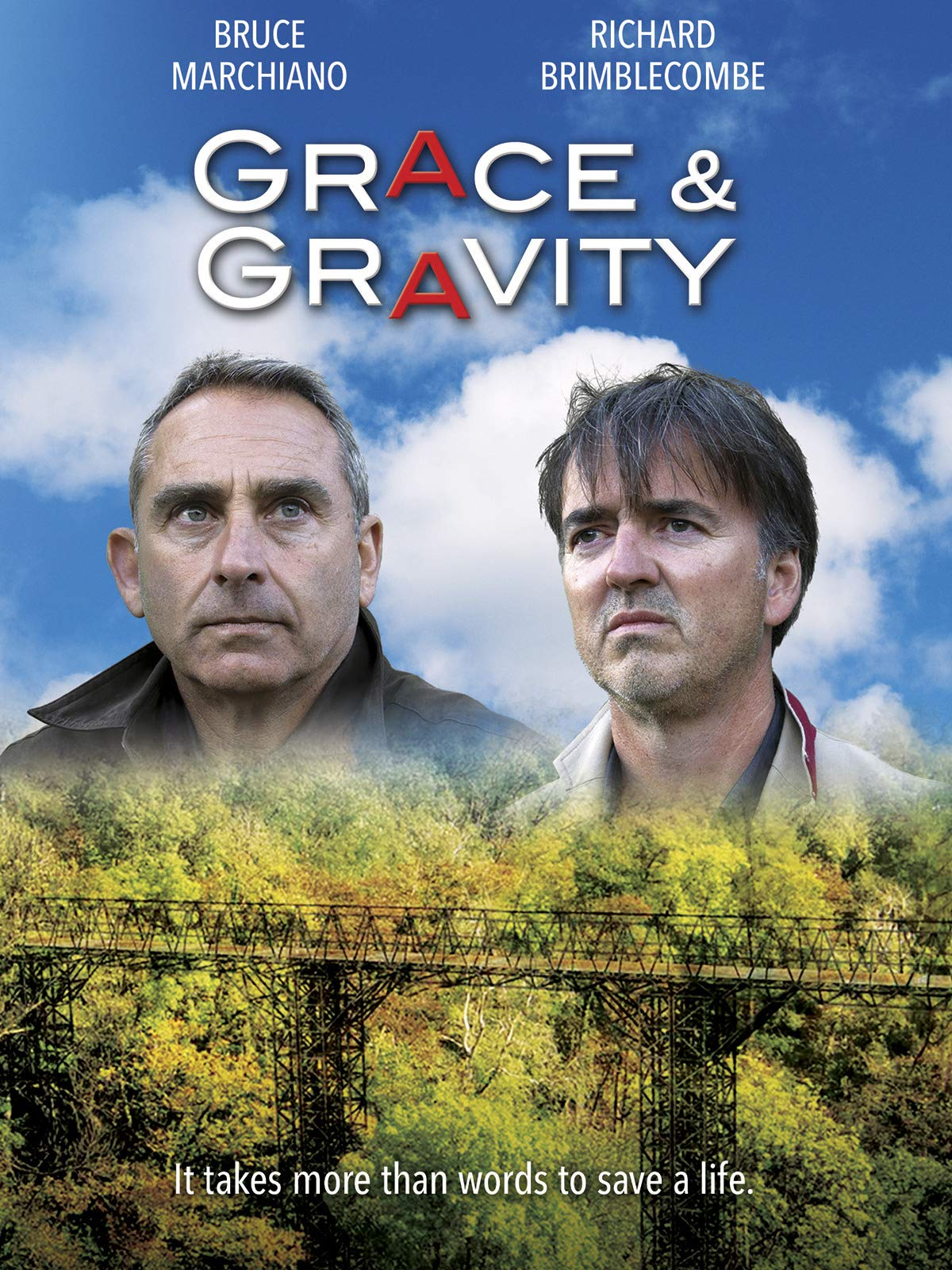 Grace and Gravity on Amazon Prime Video UK