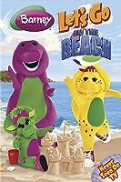 Barney: Let's Go To The Beach