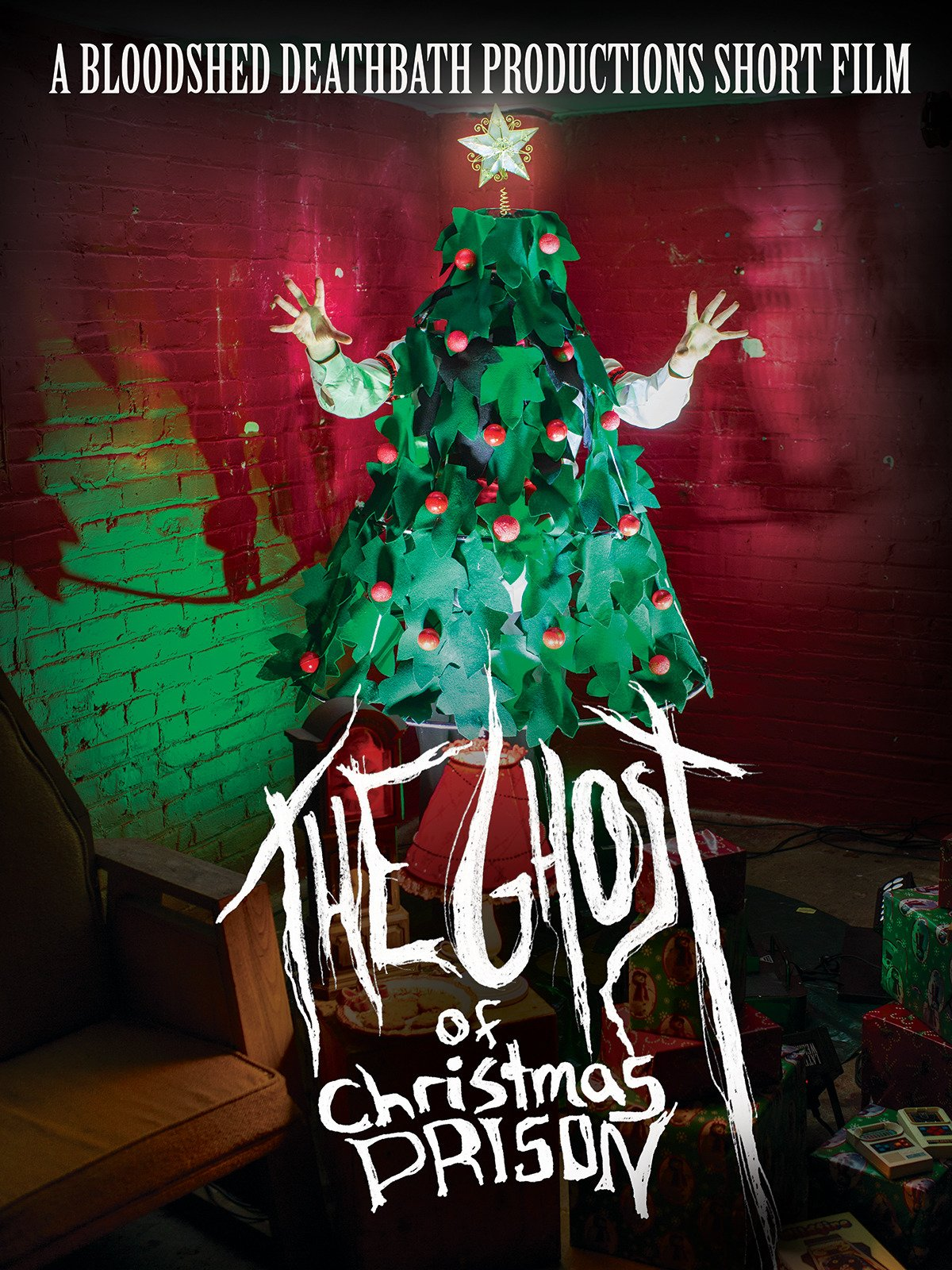The Ghost of Christmas Prison
