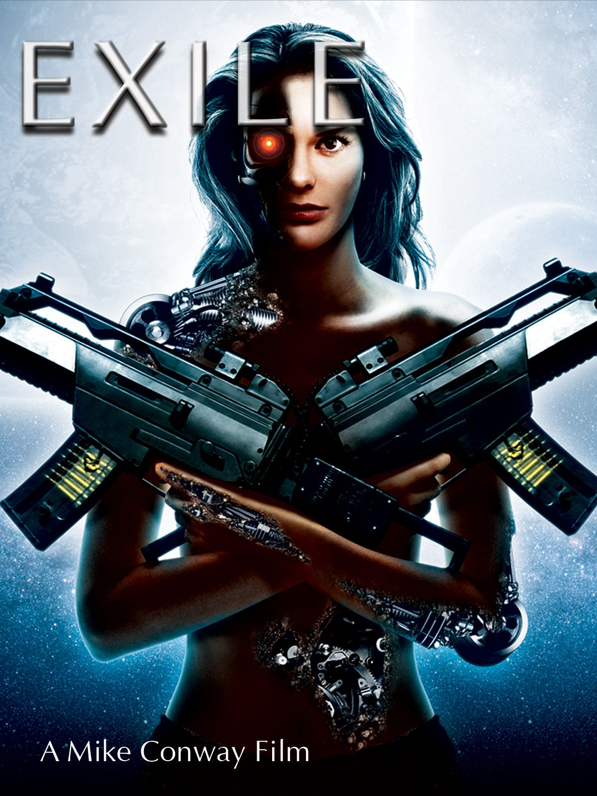 Exile on Amazon Prime Instant Video UK