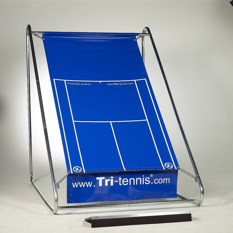 Tri-tennis® XL Tenniswand (Blau) bestellen