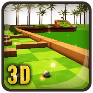 Mini Golf 3D from MoribitoTech