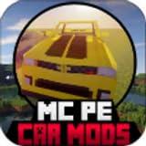 PEのために車のMod