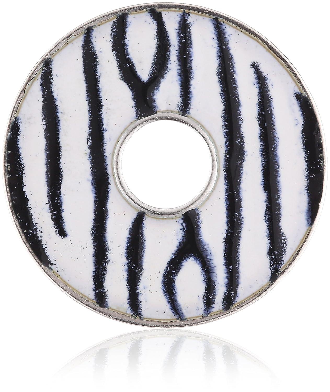 Charlotte Damen-Schmuckelement ACS Scheibe Afrika 91-103083-Zebra jetzt kaufen