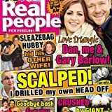 Real People UK (Kindle Tablet Edition)