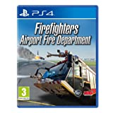 Firefighters Airport Fire Department (PS4)