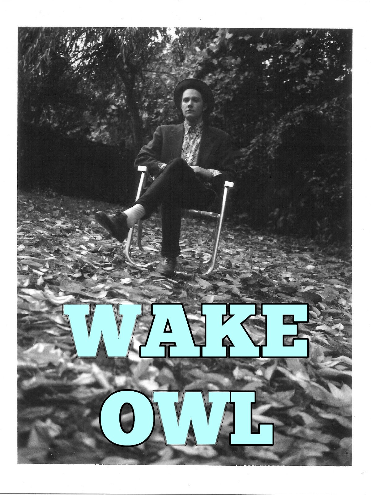 Wake Owl on Amazon Prime Video UK
