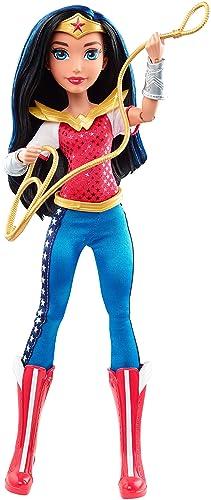 Wonder Woman Action Doll