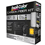 Dupli-Color CFK100 Carbon Fiber Kit (Color: dupli color, Tamaño: 22 Fluid Ounce)
