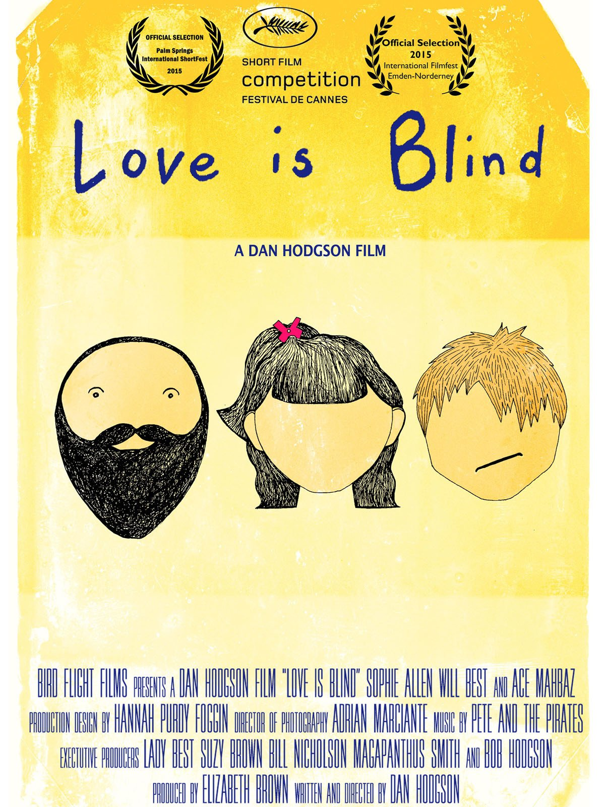 Love is Blind on Amazon Prime Instant Video UK