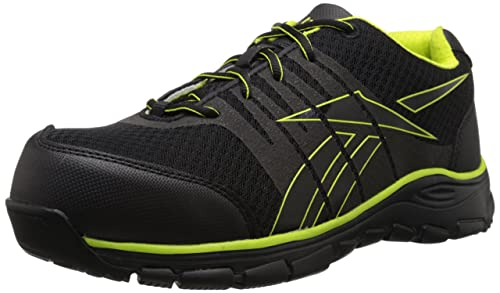 Reebok Work Men s Arion RB4501 ESD Athletic Safety Shoe available at Amazon for Rs.17612
