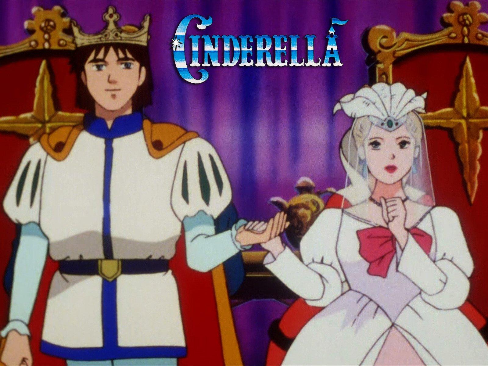 Cinderella - Season 1