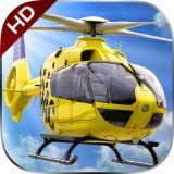 Helicopter Flight Simulator Online 2015 - Premium Edition - Flying in New York City - Fly Wings