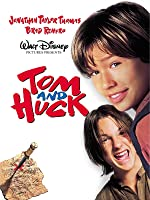 Tom And Huck [HD]