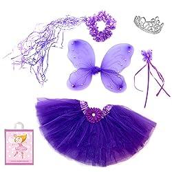 Sparkle Fairy Princess