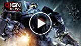 Pacific Rim 2 Release Date Pushed